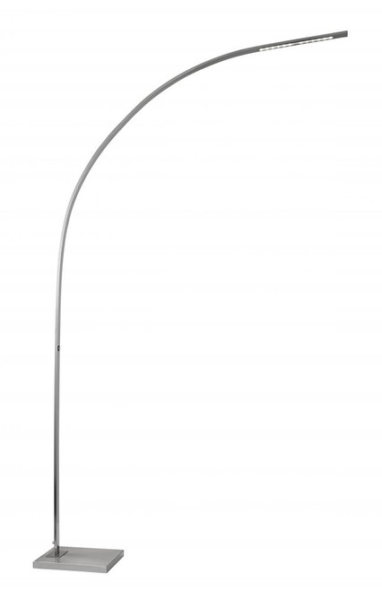 Lamps By Adesso Sonic LED Arc Lamp 4235-22