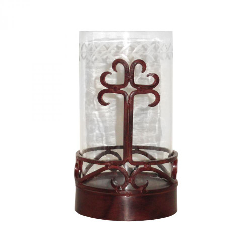 Brands/Pomeroy By Pomeroy Tejas Set of 2 Luminarias 616679/S2