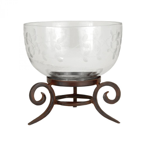Brands/Pomeroy By Pomeroy Luminati Bowl 7.8-Inch 619212