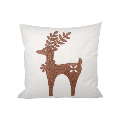 Brands/Pomeroy By Pomeroy Prancer Pillow 20X20-Inch 903212
