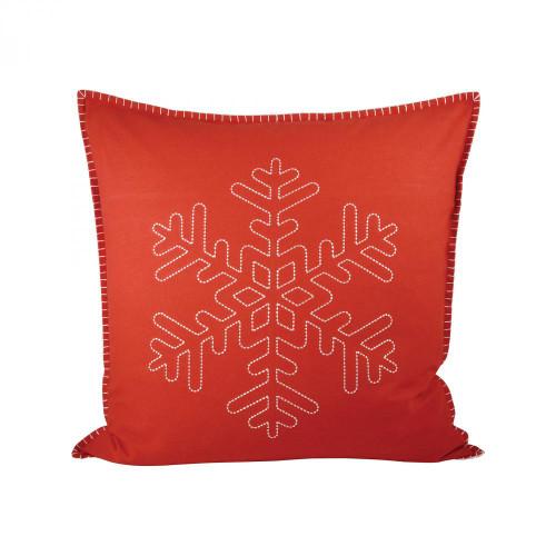Brands/Pomeroy By Pomeroy Snowridge Pillow 24X24-Inch 903236