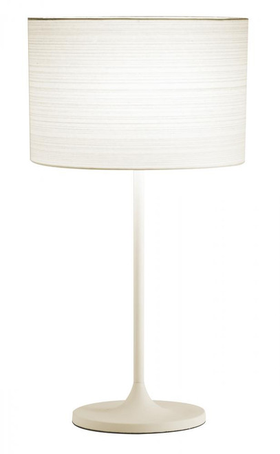 Lamps By Adesso Oslo Table Lamp 6236-02