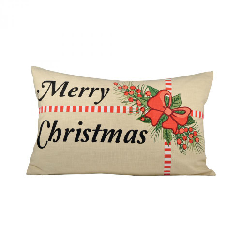 Brands/Pomeroy By Pomeroy Holiday Package 26x16 Lumbar Pillow 904462