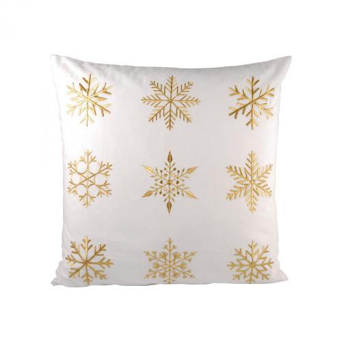 Brands/Pomeroy By Pomeroy White Christmas 20x20 Pillow 904493