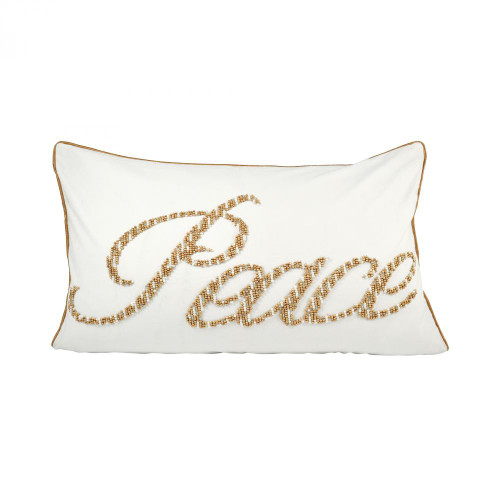 Brands/Pomeroy By Pomeroy Peace 26x16 Lumbar Pillow 904516