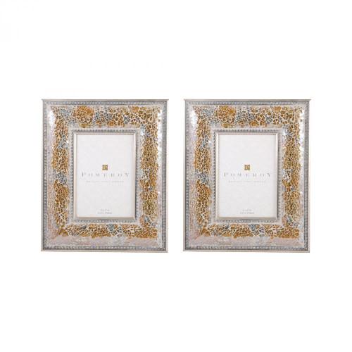 Brands/Pomeroy By Pomeroy Roxbury 5x7 Frames - Set of 2 649196/S2