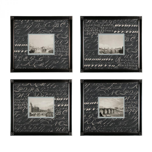 Home Decor By Sterling Industries Bridges 10013-S4