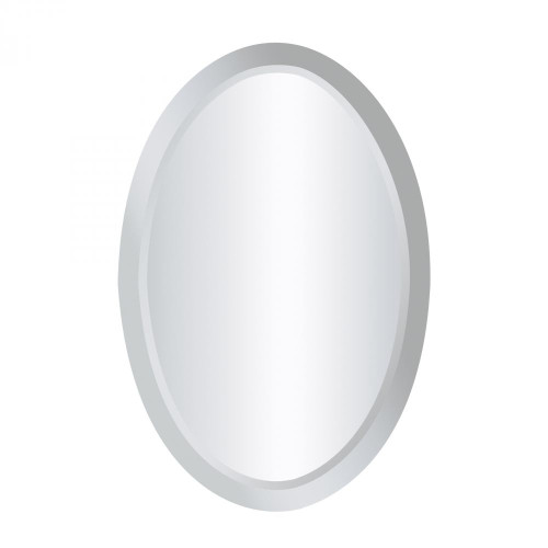 Home Decor By Sterling Industries Chardron Oval Mirror 114-07