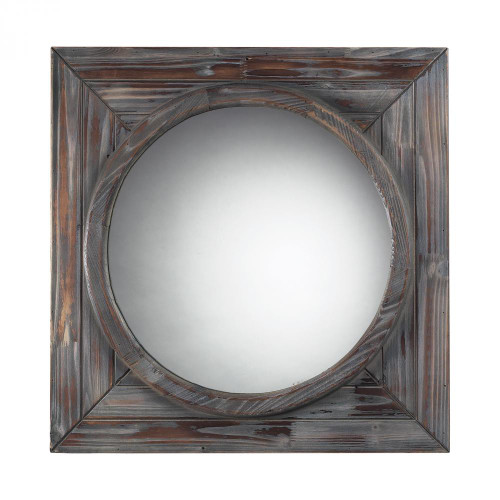 Home Decor By Sterling Industries Bronwood Mirror 116-002