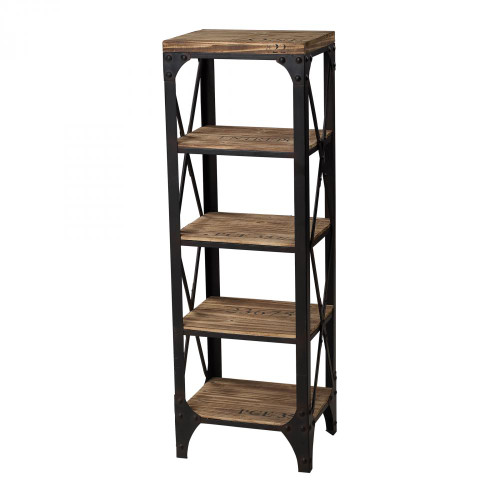 Home Decor By Sterling Industries Industrial Shelves 129-1003