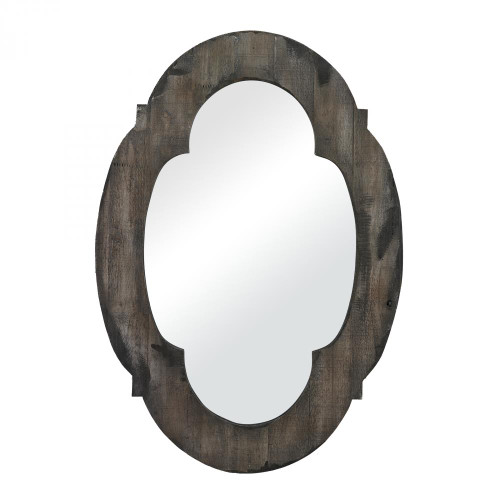 Home Decor By Sterling Industries Berkely Hill Mirror 26-8654
