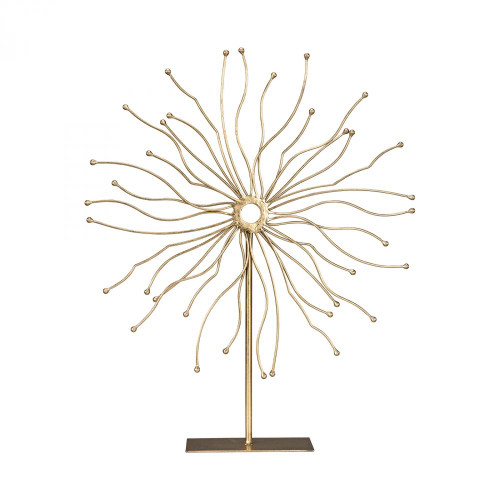Home Decor By Sterling Industries Trode Table Sculpture 3200-093