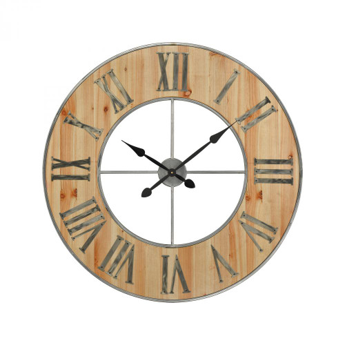 Home Decor By Sterling Industries Foxhollow Wall Clock 3205-002