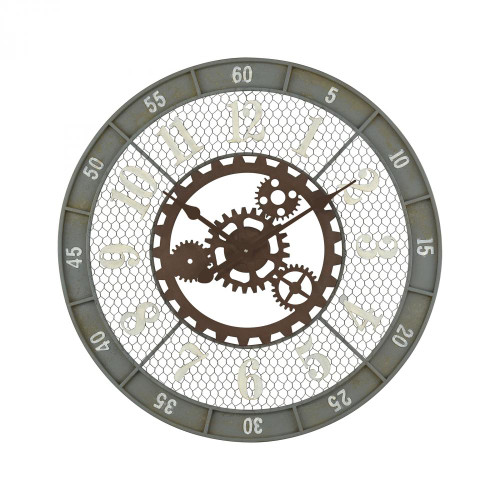 Home Decor By Sterling Industries Roadshow Wall Clock 3205-004