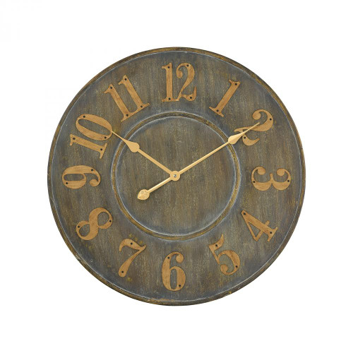 Home Decor By Sterling Industries Queensland Wall Clock 3205-005