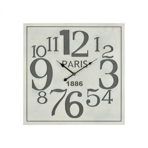 Home Decor By Sterling Industries Quai Voltaire Wall Clock 3205-006