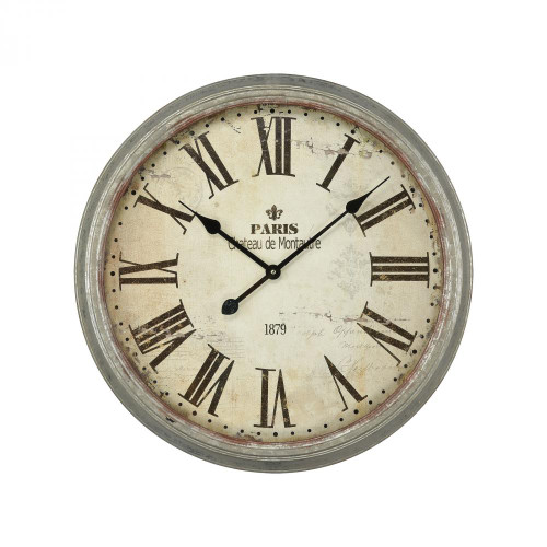 Home Decor By Sterling Industries Château de Montautre Wall Clock 3205-008