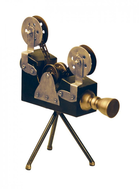 Home Decor By Sterling Industries Olivier Camera Display 51-8212
