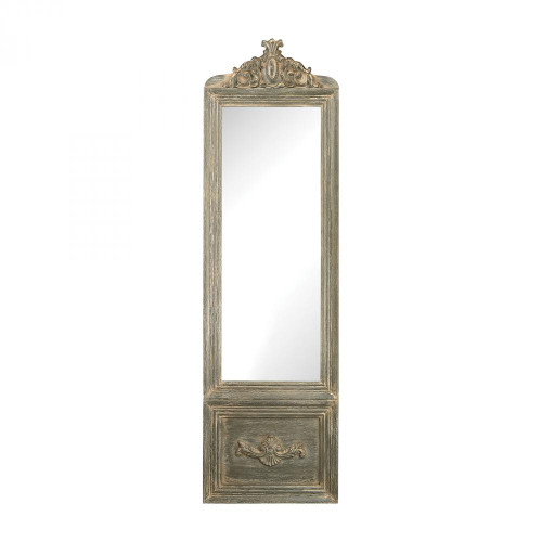 Home Decor By Sterling Industries Bastille Mirror 6100-018