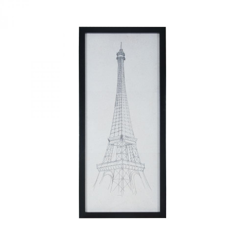 Home Decor By Sterling Industries Eiffel Tower 7011-572