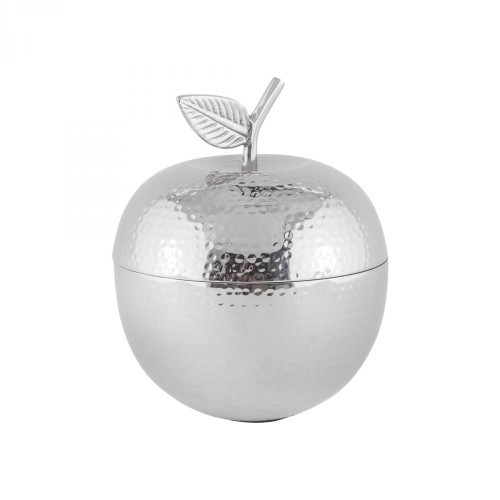 Home Decor By Sterling Industries Pippin Decorative Apple Container 8900-005