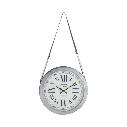 Home Decor By Sterling Industries Bond Street Wall Clock 8983-042