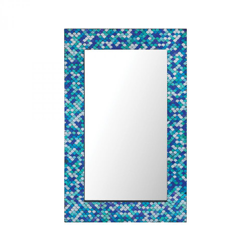 Home Decor By Sterling Industries Aphrodisia Large Mirror 8983-045
