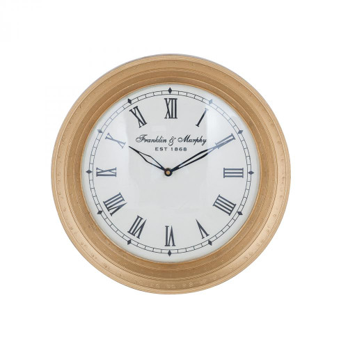 Home Decor By Sterling Industries Carfax Crossing Wall Clock 8990-051