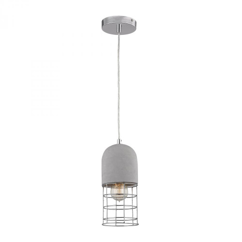 Chandeliers/Pendant Lights By Sterling Industries Wardenclyffe Pendant Lamp D3183