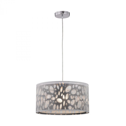 Chandeliers/Pendant Lights By Sterling Industries Gala Pendant Lamp 16x9 D3188