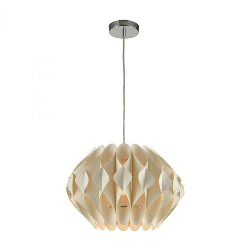 Chandeliers/Pendant Lights By Sterling Industries Kirigami Pendant D3408