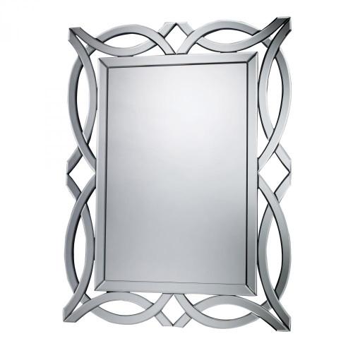 Home Decor By Sterling Industries Miramar Mirror DM1941