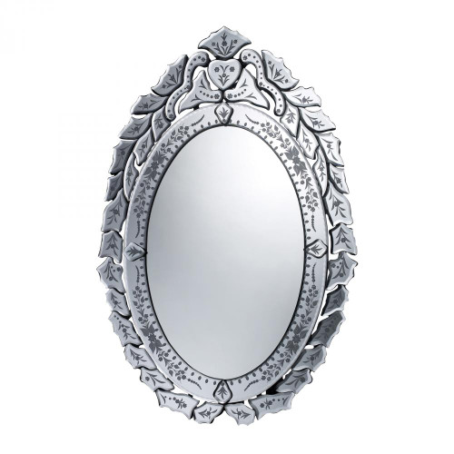 Home Decor By Sterling Industries Erhart Mirror DM1957