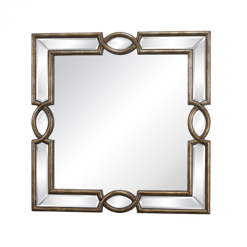 Home Decor By Sterling Industries Syracuse Mirror For Trump Home DM2028