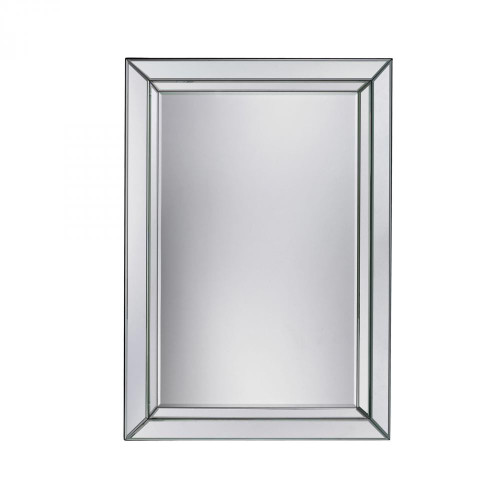 Home Decor By Sterling Industries Arriba Beveled Mirror For Trump Home DM2034
