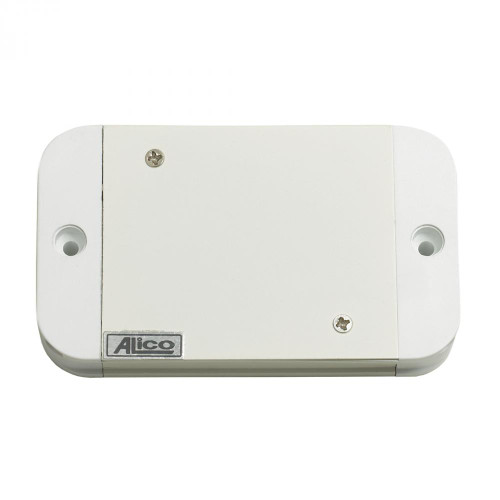 Bulbs & Accessories By Alico ZeeStick 120V Wiring Box In White ZSBOX-N-30