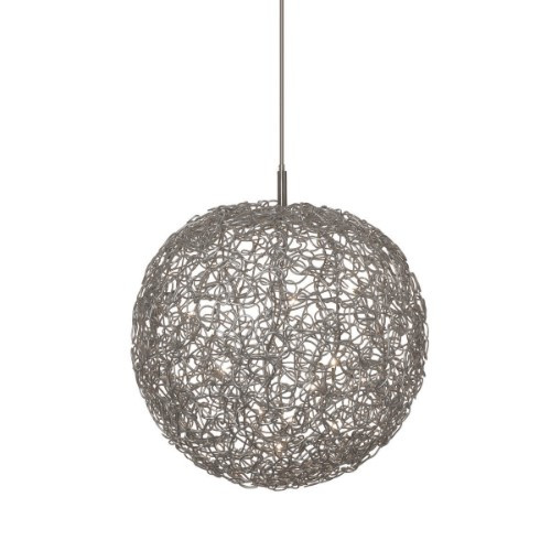 Chandeliers By Harco Loor Ball Chandelier 60