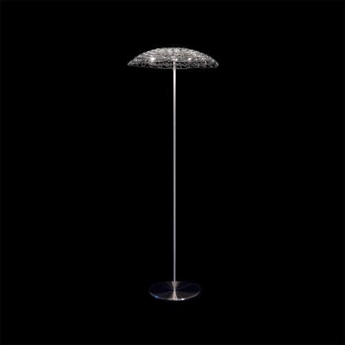 Lamps By Harco Loor Baret Floor Lamp 7