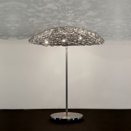 Lamps By Harco Loor Baret Table Lamp 6