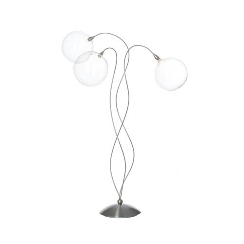 Lamps By Harco Loor Bubbles Table Lamp 3