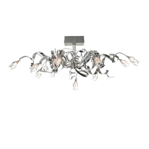 Ceiling Lights By Harco Loor Guirlande Semi-Flushmount Ceiling Light 10-4