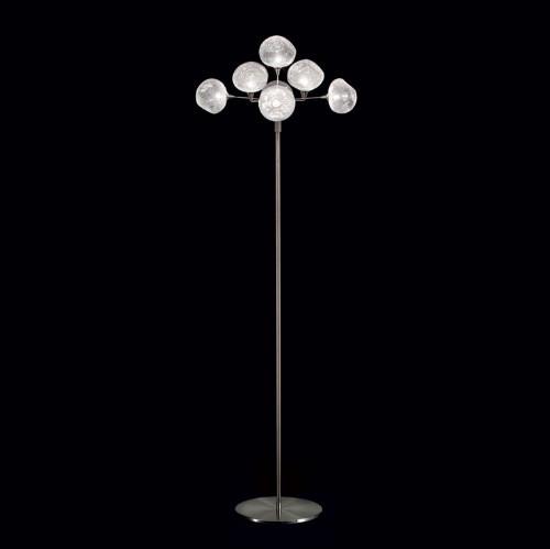 Lamps By Harco Loor Meteor Floor Lamp 9