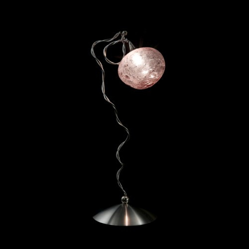 Lamps By Harco Loor Meteor Table Lamp 1 LED