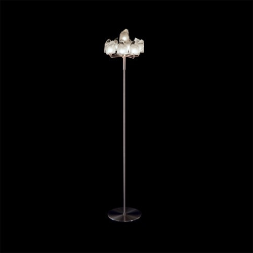 Lamps By Harco Loor Rock Floor Lamp 9 LED