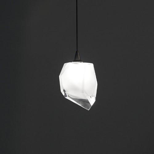 Chandeliers/Mini Chandeliers By Harco Loor Rock Chandelier 1 LED