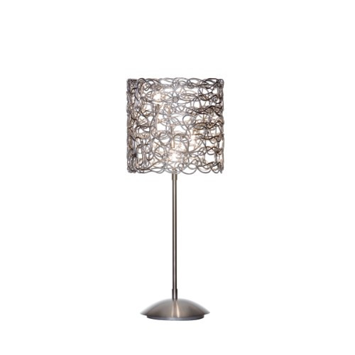 Lamps By Harco Loor Shade Table Lamp 20 LED