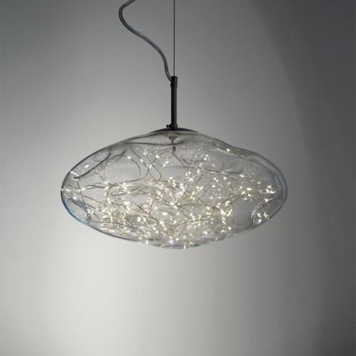 Chandeliers/Mini Chandeliers By Harco Loor Stardust Chandelier 24 LED