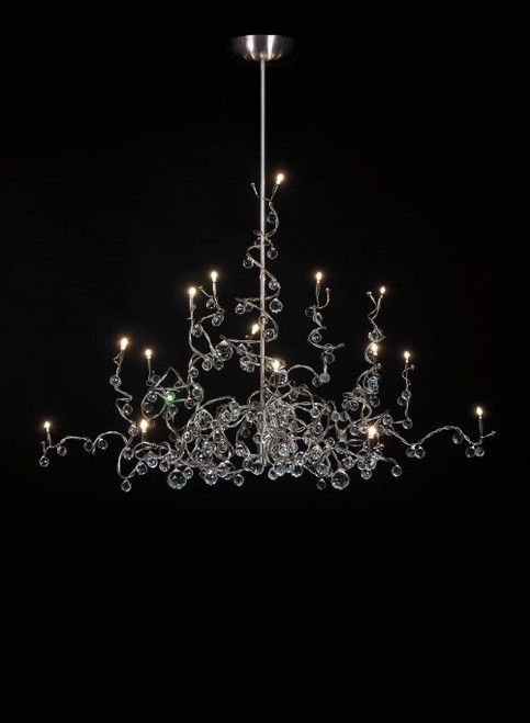Chandeliers By Harco Loor Tiara Diamond Chandelier Chandelier 15