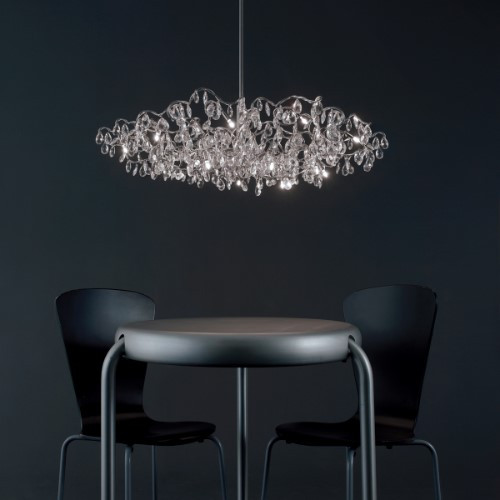 Chandeliers By Harco Loor Tiara Chandelier 15