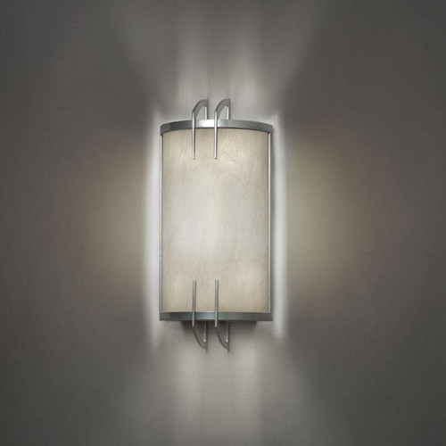 Wall Lights By Ultralights Apex Modern LED Wall Sconce 07134NP